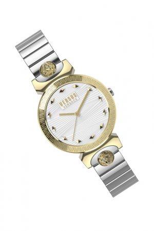 Часы наручные Versus. Цвет: желтое золото