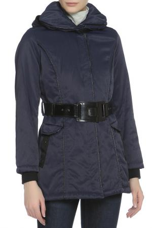 Куртка PAZ TORRAS. Цвет: синий