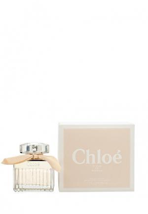 Парфюмерная вода Chloe Fleur de Parfum, 50 мл. Цвет: прозрачный