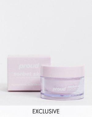 Увлажняющий крем с гиалуроновой кислотой Skin Proud Sorbet Burst эксклюзивно для ASOS-Бесцветный Lottie