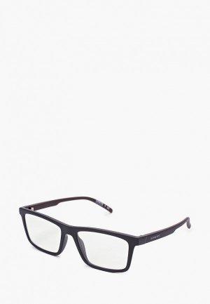 Очки солнцезащитные Arnette AN4274 26991W. Цвет: черный