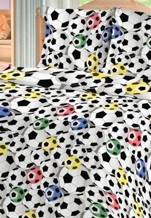 Постельное белье детское Текстильная лавка. Цвет: разноцветный