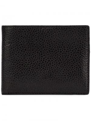 Бумажник Hampshire Rag & Bone. Цвет: чёрный