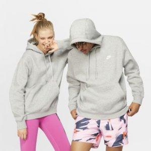 Худи Sportswear Club Fleece Nike