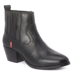 Ботинки LEVIS 3836400050 черный LEVI'S