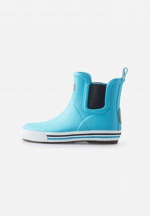 Резиновые сапоги Ankles Синие Reima. Цвет: синий