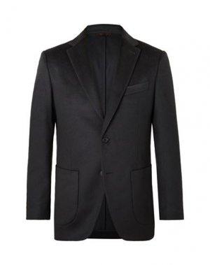 Пиджак ALTEA. Цвет: стальной серый