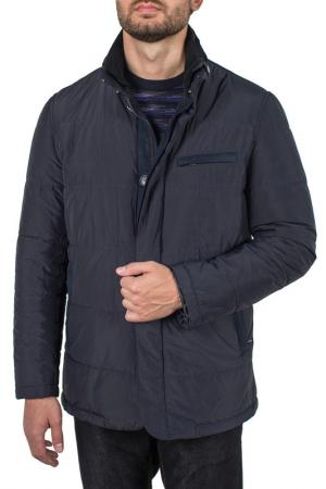Куртка CUDGI. Цвет: мультицвет