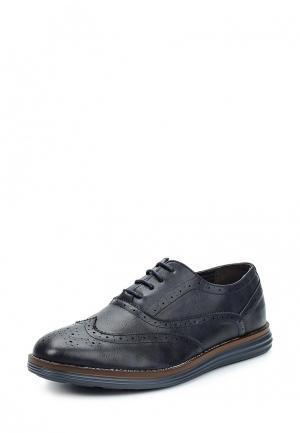 Туфли Pradella PR023AMXKP34. Цвет: синий