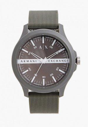 Часы Armani Exchange AX2423. Цвет: хаки