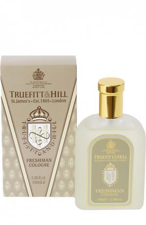 Одеколон Freshman Truefitt&Hill. Цвет: бесцветный