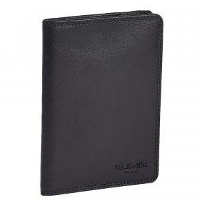 Др.Коффер X510130-245-04 обложка для паспорта Dr.Koffer