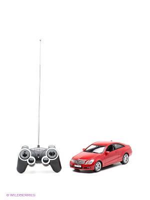 Радиоуправляемая машина Mercedes-Benz E350 KAISER. Цвет: красный