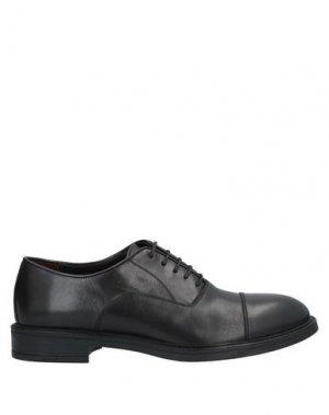 Обувь на шнурках TODAY by CALPIERRE. Цвет: черный