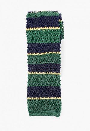 Галстук Polo Ralph Lauren. Цвет: разноцветный