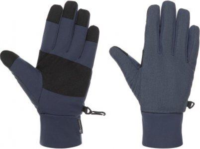 Перчатки , размер 8 Outventure. Цвет: синий