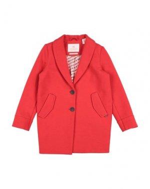 Пиджак SCOTCH R'BELLE. Цвет: красный