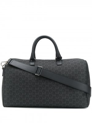 Branded holdall bag Billionaire. Цвет: зеленый