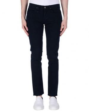 Джинсовые брюки CYCLE. Цвет: темно-синий