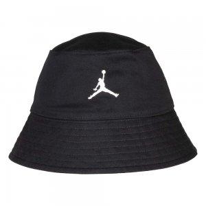 Bucket Hat Jordan. Цвет: черный