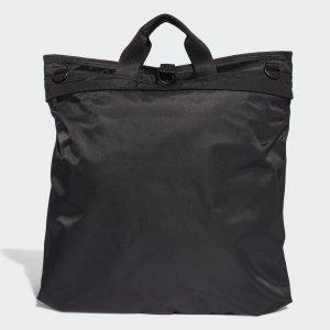 Сумка-тоут Y-3 by adidas. Цвет: черный