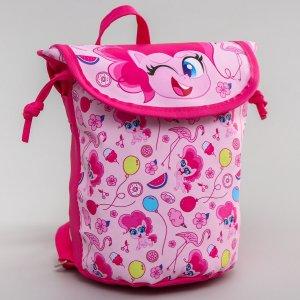 Рюкзак детский, my little pony Hasbro