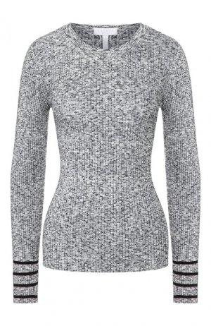 Пуловер Escada Sport. Цвет: серый
