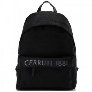 Рюкзак Cerruti 1881. Цвет: чёрный