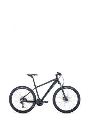 Вело Forward. Цвет: черный матовый, черный