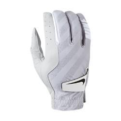 Мужская перчатка для гольфа (на правую руку, стандартный размер) Tech - Белый Nike