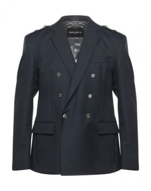 Пиджак FRANKIE MORELLO. Цвет: темно-синий