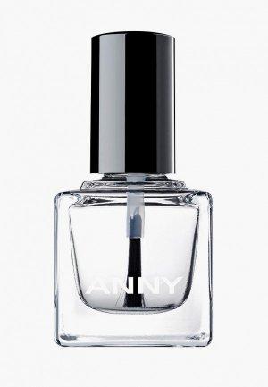 Топовое покрытие Anny High Gloss Top Coat прозрачный № 930, 15 мл. Цвет: прозрачный