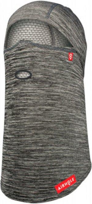 Балаклава Balaclava Full Hinge Airhole. Цвет: серый