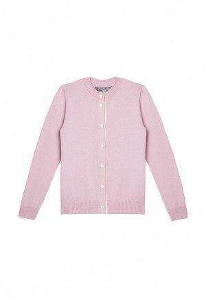 Кардиган My Junior. Цвет: розовый