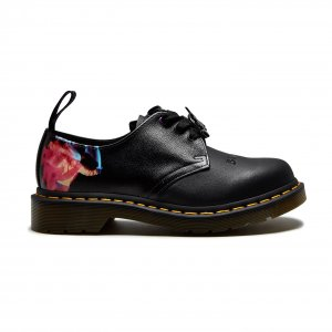 Ботинки 1461 BLACK SABBATH-3 Eye Shoe DR.MARTENS