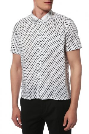 Рубашка Saint Laurent Paris. Цвет: 9024