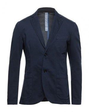 Пиджак MASON'S. Цвет: темно-синий