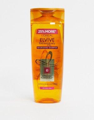 Шампунь для сухих волос 500 мл LOreal L'Oreal Elvive