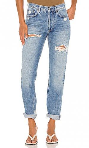 Прямые джинсы tommy Boyish. Цвет: none