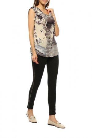 Блуза Antonio Marras. Цвет: 702, серый