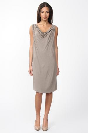 Платье La Fabrique. Цвет: не указан