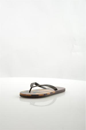 Шлепанцы De Fonseca. Цвет: коричневый