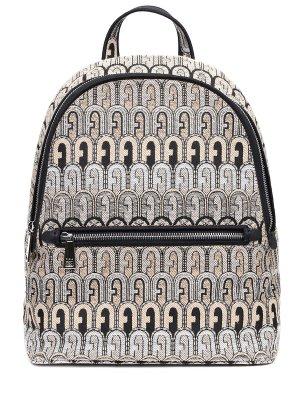 Рюкзак текстильный FURLA