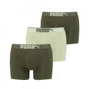 Мужское нижнее белье Premium Sueded Cotton Men's Boxers 3 pack PUMA