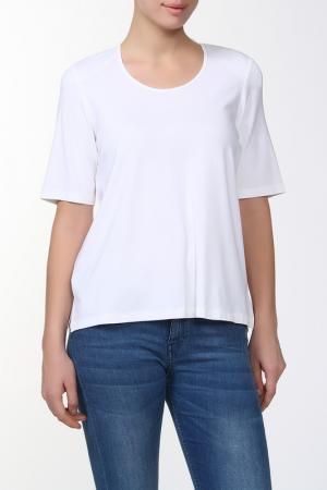 Блузка CHALOU. Цвет: бежевый