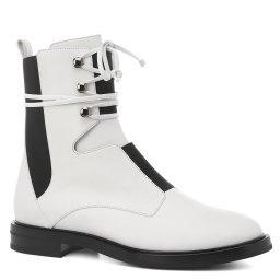 Ботинки 1R751L020 белый CASADEI