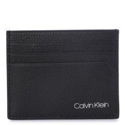 Холдер д/кредитных карт K50K505710 черный CALVIN KLEIN