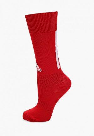 Гетры adidas SANTOS SOCK 18. Цвет: красный