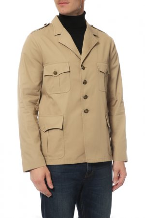 Куртка Saint Laurent Paris. Цвет: 9722