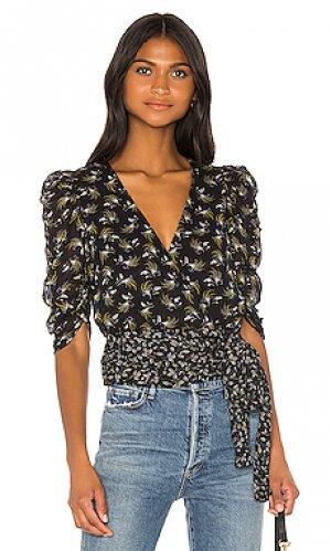 Блузка lilian Bailey 44. Цвет: черный